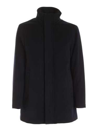 Immagine di Emporio Armani   Coat Caban Coat