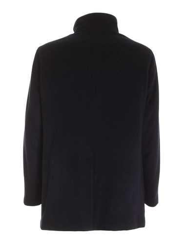 Picture of Emporio Armani | Coat Caban Coat