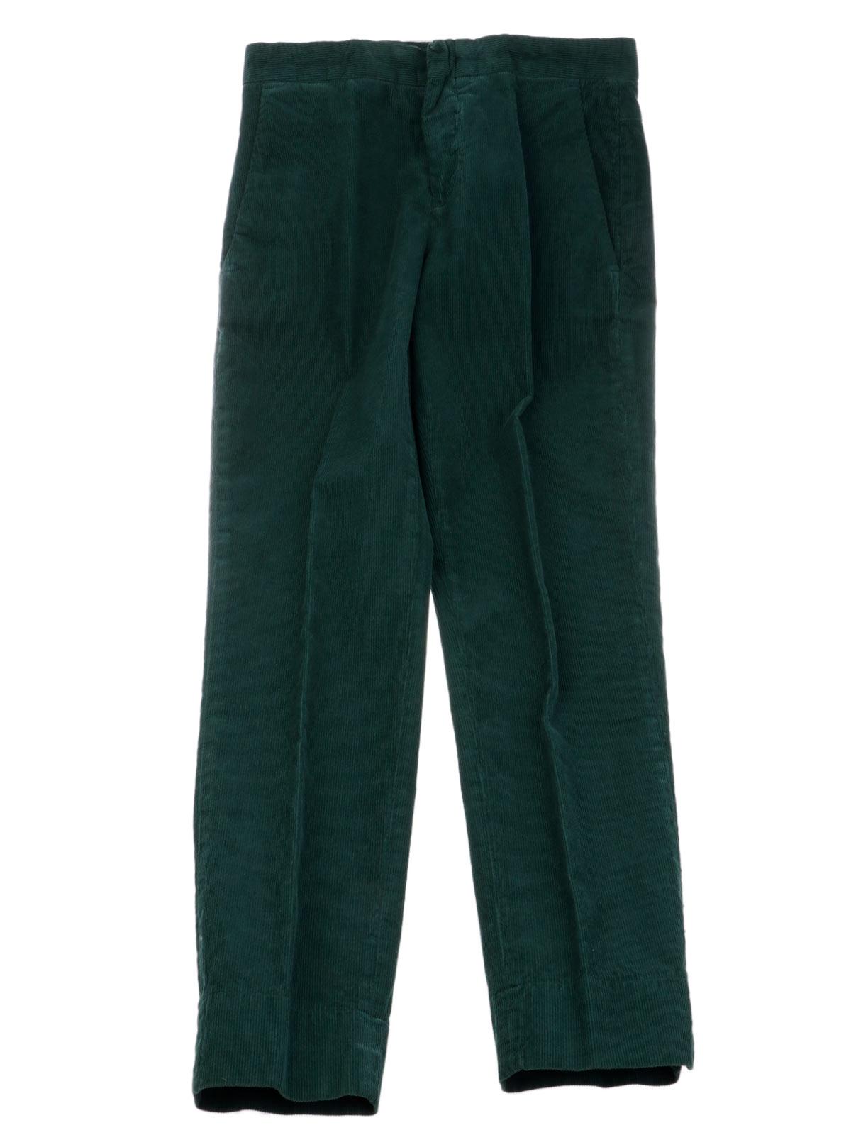 Picture of ASPESI | Women's Velvet Trousers