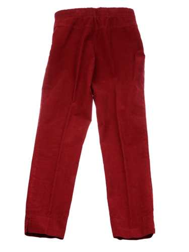 Picture of ASPESI | Women's Velvet Trousers