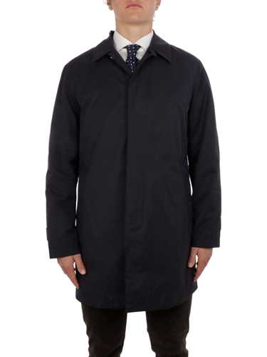 Picture of VALSTAR | Men's Milano Rain Coat Trench