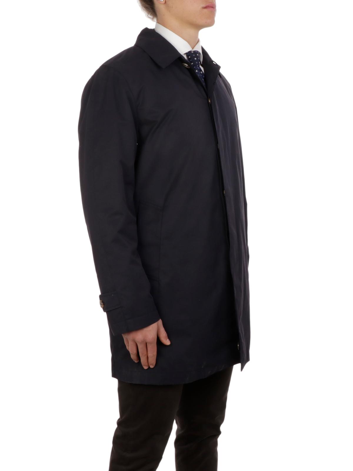 Picture of VALSTAR | Men's Milano Rain Coat Trench