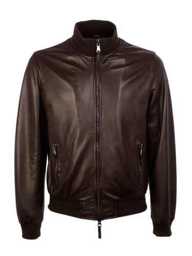 Picture of THE JACK LEATHERS | Men's Derek Leather Jacket