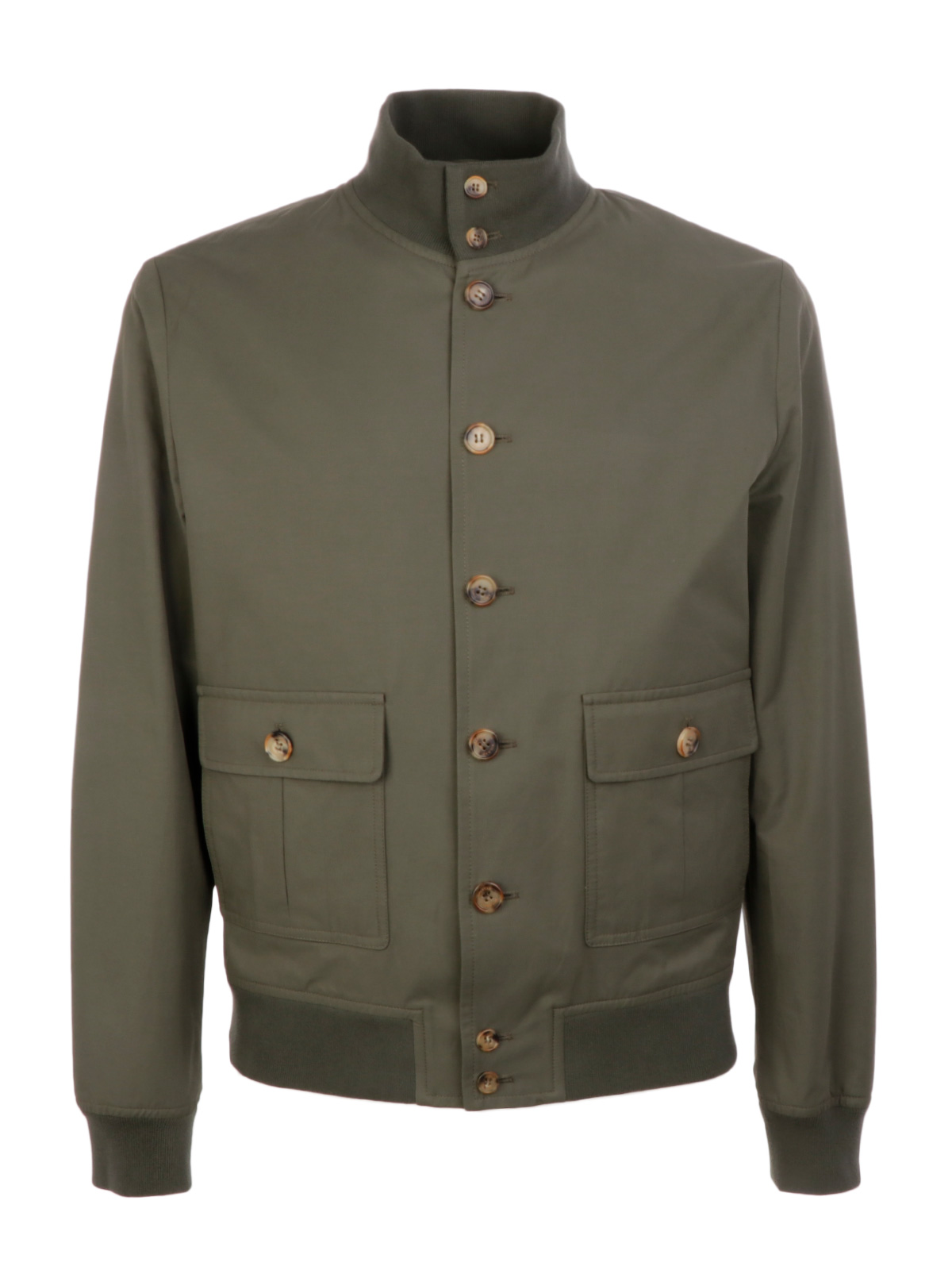 Picture of VALSTAR | Valstarino Cotton Jacket