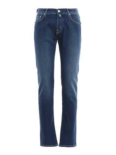 Picture of Jacob Cohen | Jeans 5P Comfort Denim