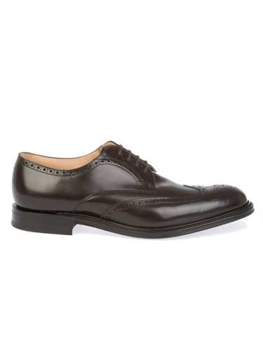 Picture of CHURCH'S | Munich Shoe