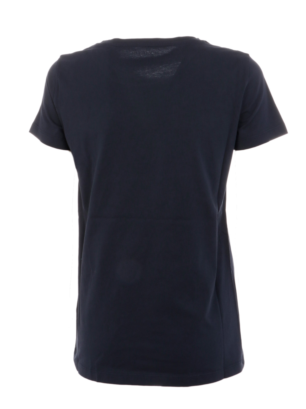 Picture of WOOLRICH | Women's Floreal Print T-shirt