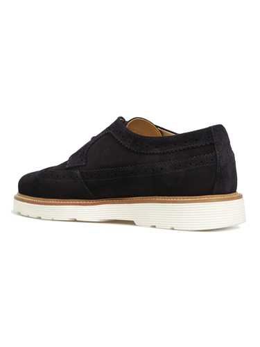 Picture of Gant | Mocassini Prepburg (Cow Suede)