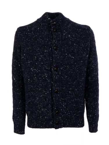 Picture of ELEVENTY | Men's wool cardigan