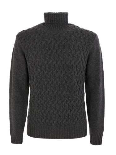 Picture of ELEVENTY | Men's Wool Turtleneck Sweater