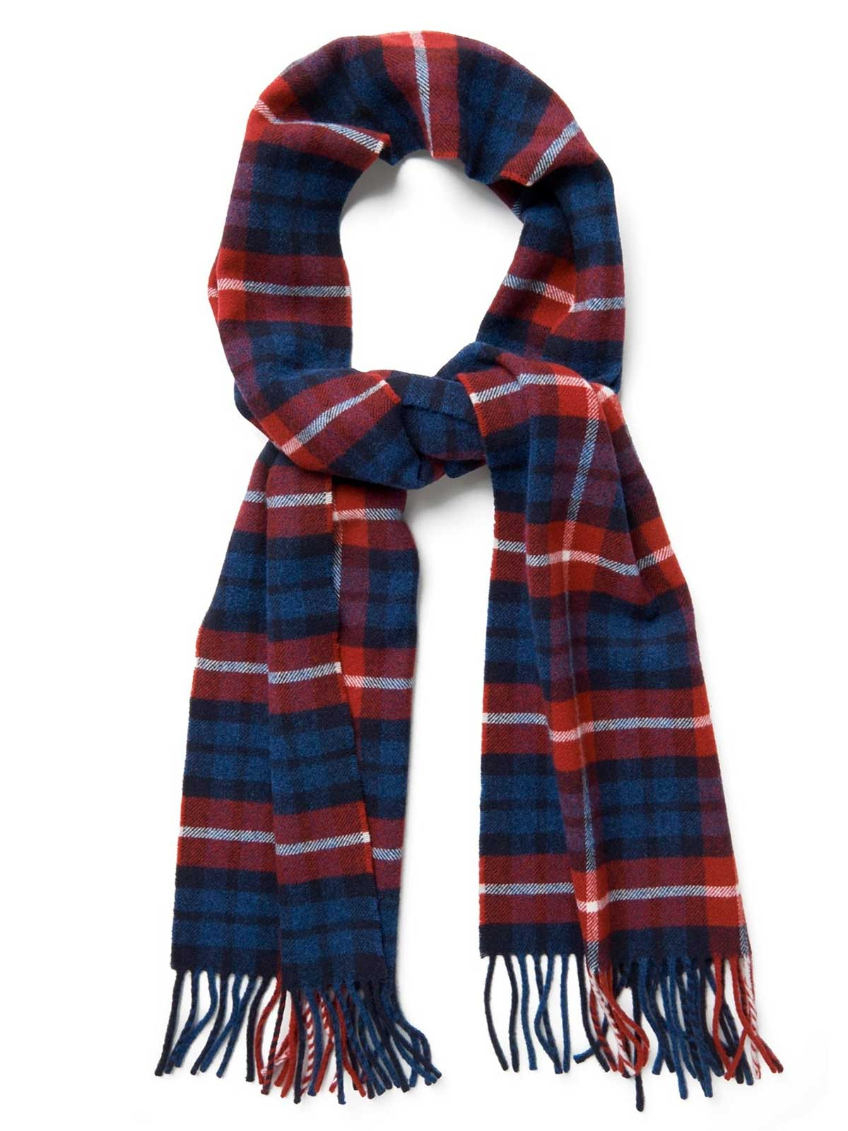 Picture of GANT | Men's Lambswool Scarf