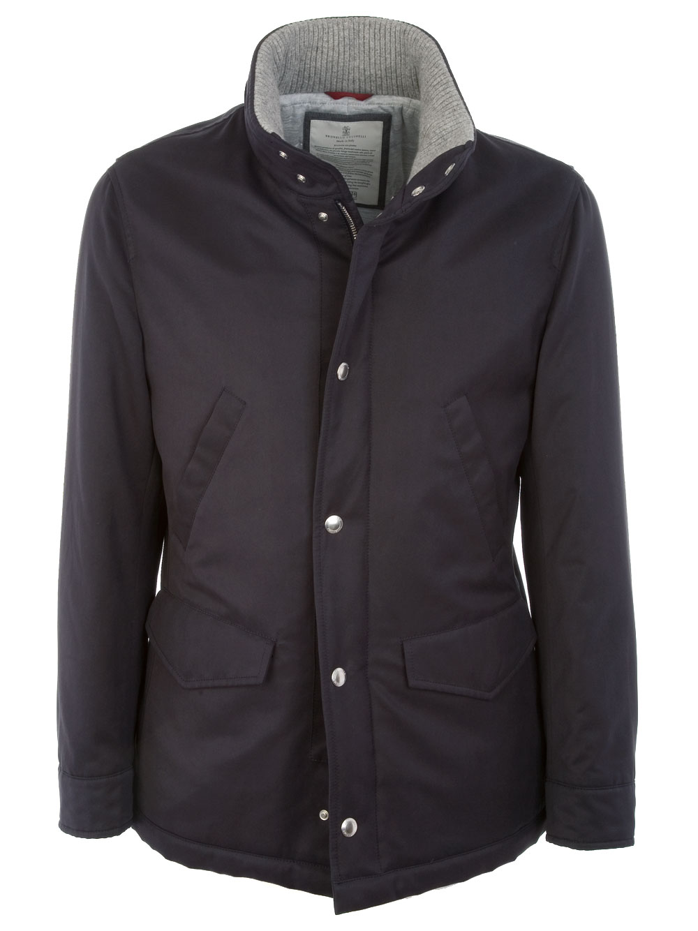 Picture of BRUNELLO CUCINELLI | Jacket