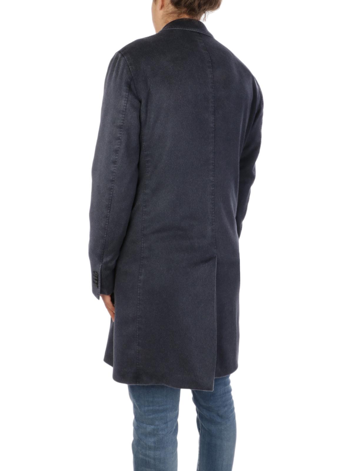 Picture of Boglioli | Coat Cappotto Uomo