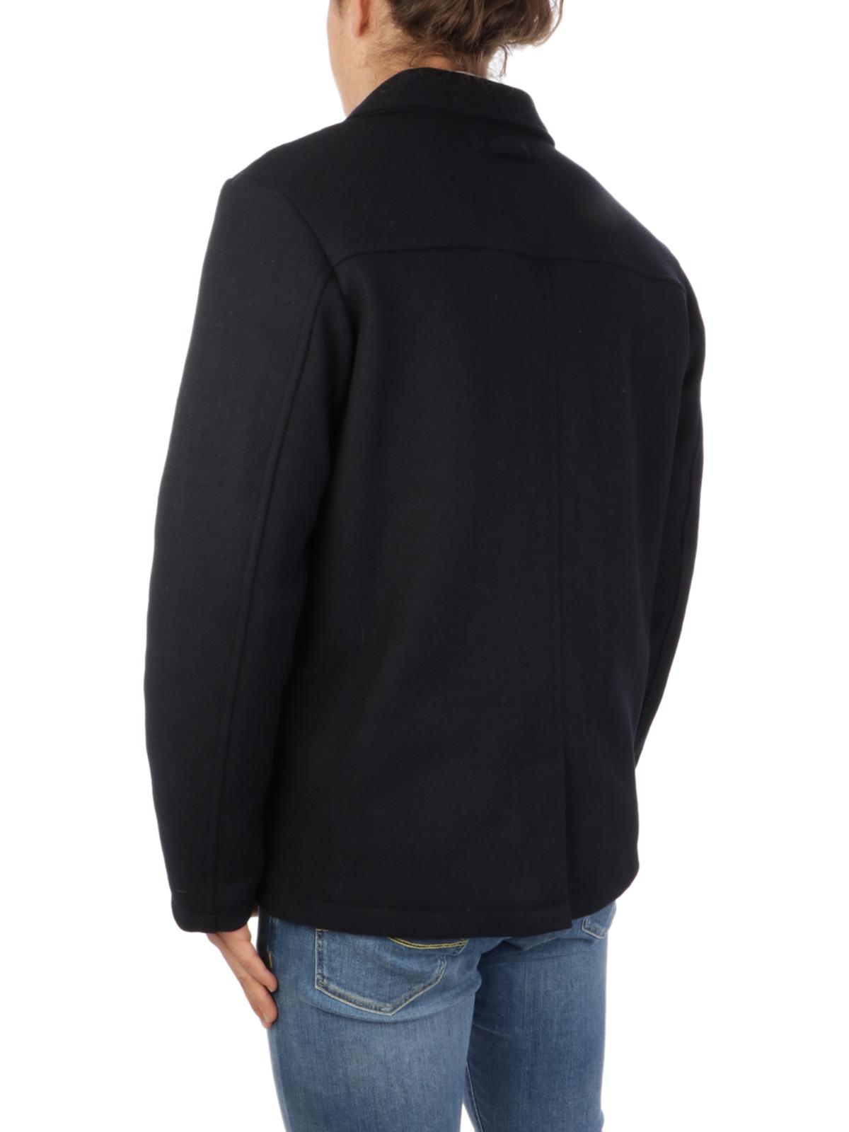 Picture of BROOKSFIELD | Men's Wool Work Jacket