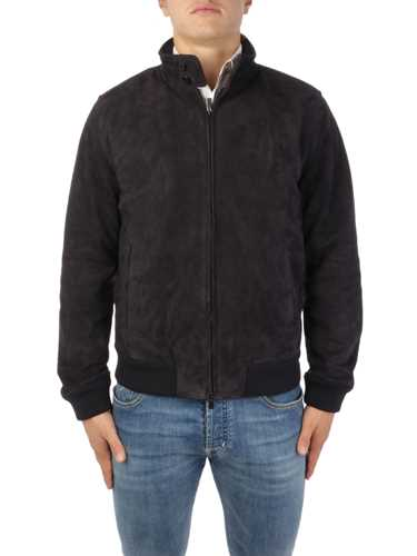 Picture of Brooksfield | Giubbotti Zip Up Jacket