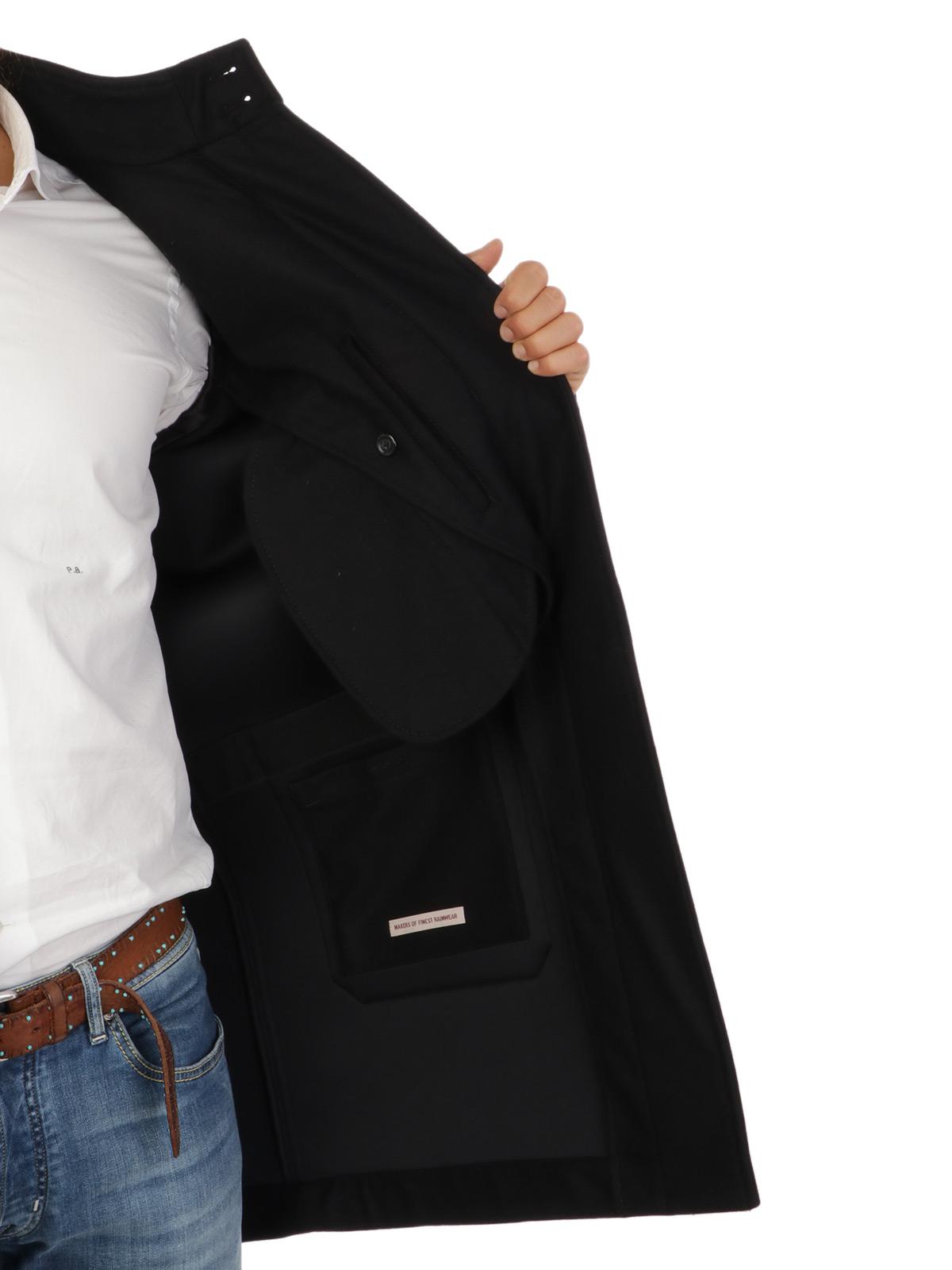 Immagine di BARACUTA | Montgomery Uomo in Lana Vergine
