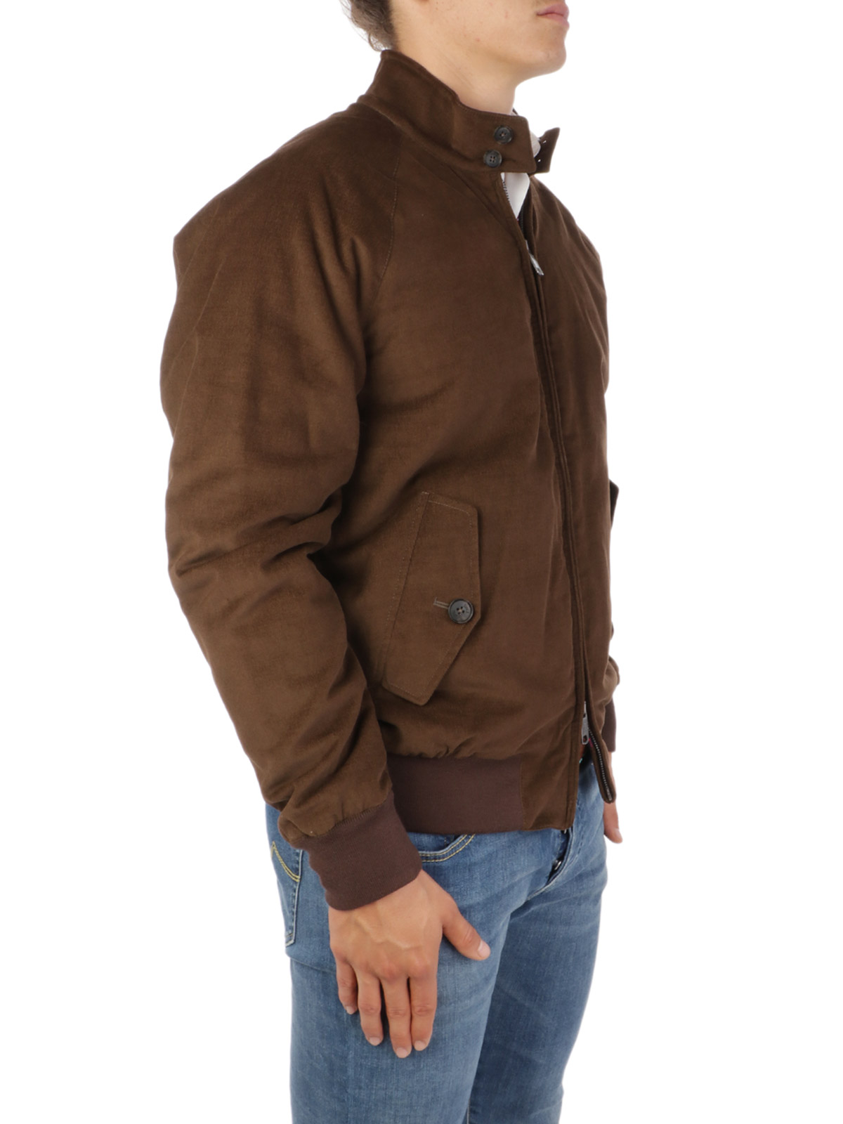 Immagine di BARACUTA | Giacca G9 Harrington Fine Winter