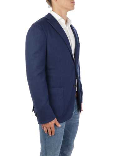 Picture of BOGLIOLI | Men's Wool Blazer