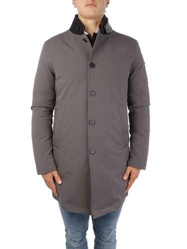 Picture of DUNO | Men's Palladium Capalbio Coat