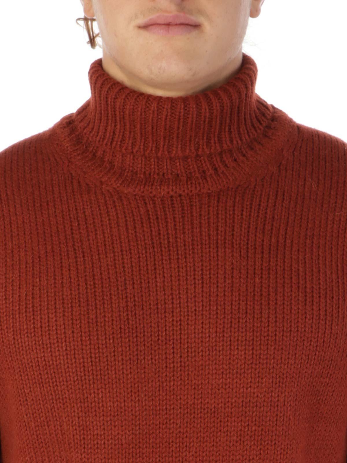 Immagine di Brooksfield   Jersey Turtleneck Sweater