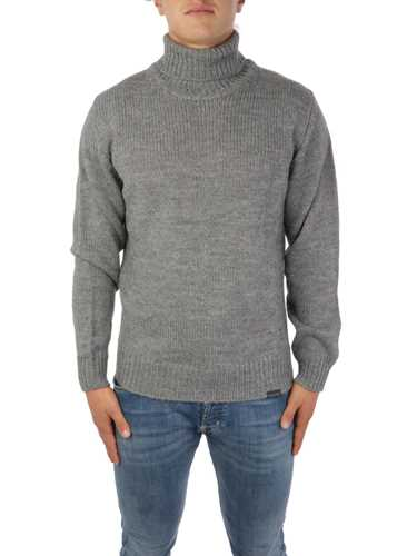 Picture of Brooksfield | Jersey Turtleneck Sweater