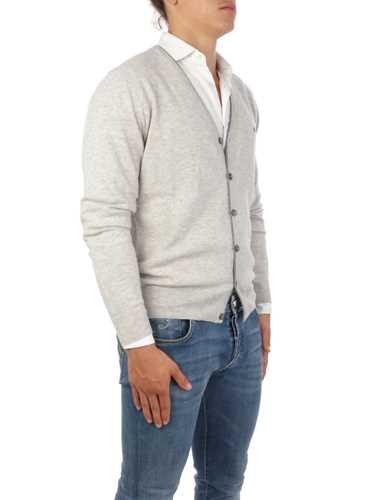 Picture of Brooksfield | Jersey Knitwear Crewneck