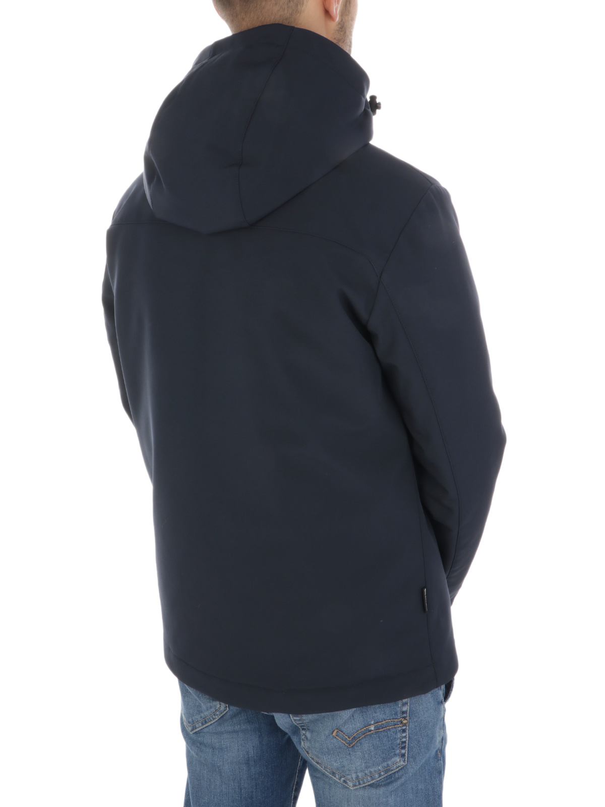 Picture of WOOLRICH | Men's Pacific Shell Jacket
