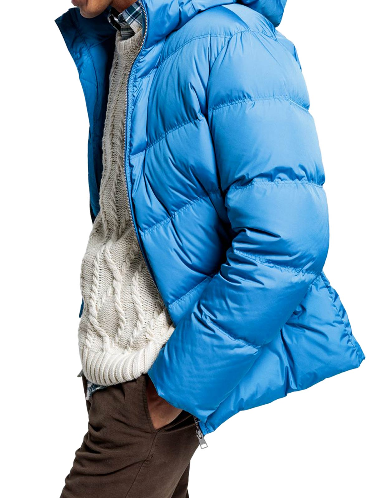 Picture of GANT   Giubbotti D1. THE ALTA DOWN JACKET