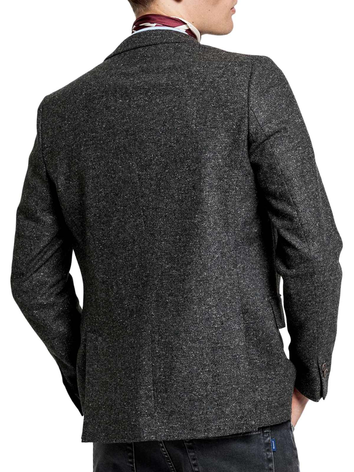 Picture of GANT   Giacche D2. SLIM DONEGAL BLAZER