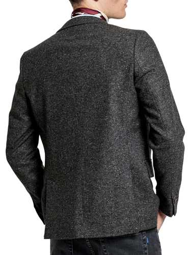 Picture of GANT | Giacche D2. SLIM DONEGAL BLAZER