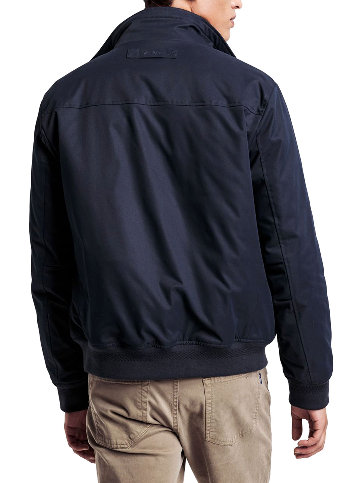 Picture of GANT | Giubbotti D1. THE HAMPSHIRE JACKET