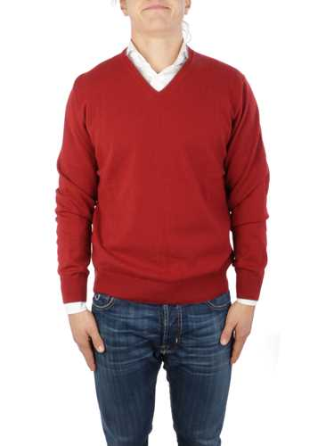 Immagine di CRUCIANI | Pullover Uomo in Cashmere Scollo a V