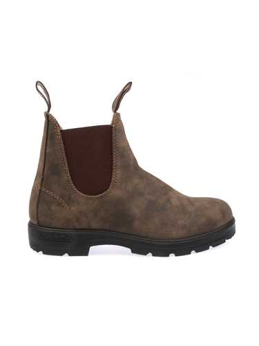 Picture of BLUNDSTONE | Women's Rustic Leather Ankle Boot