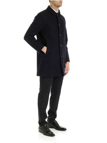 Picture of ASPESI | COAT CAPPOTTO UOMO