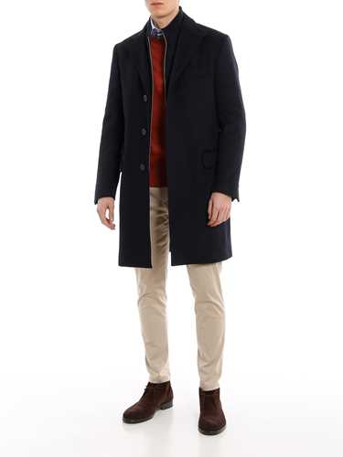 Picture of Corneliani | Coat Cappotto