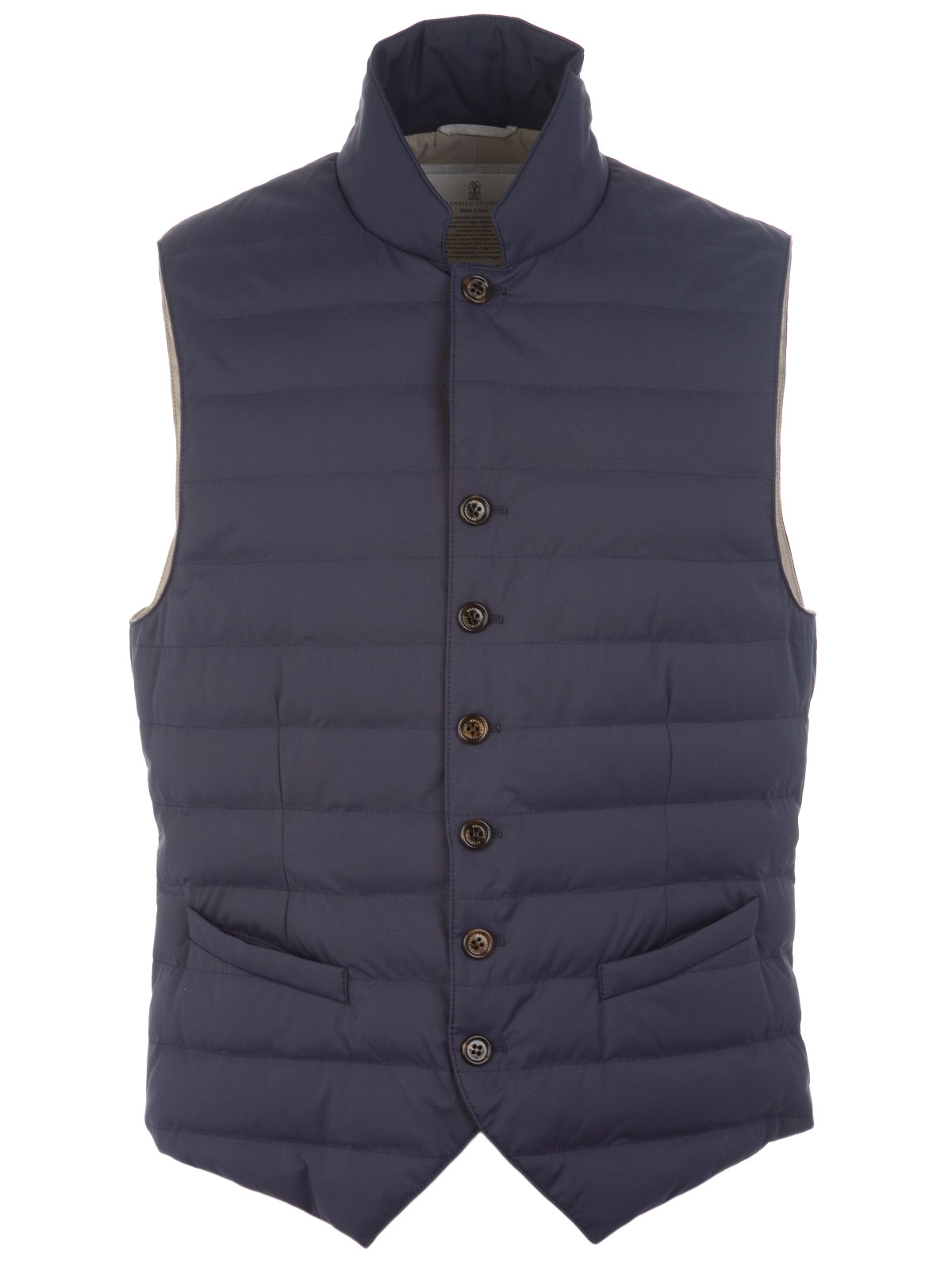 Picture of BRUNELLO CUCINELLI | Down Vest