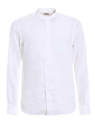 Picture of ASPESI | Men's Korean Linen Shirt