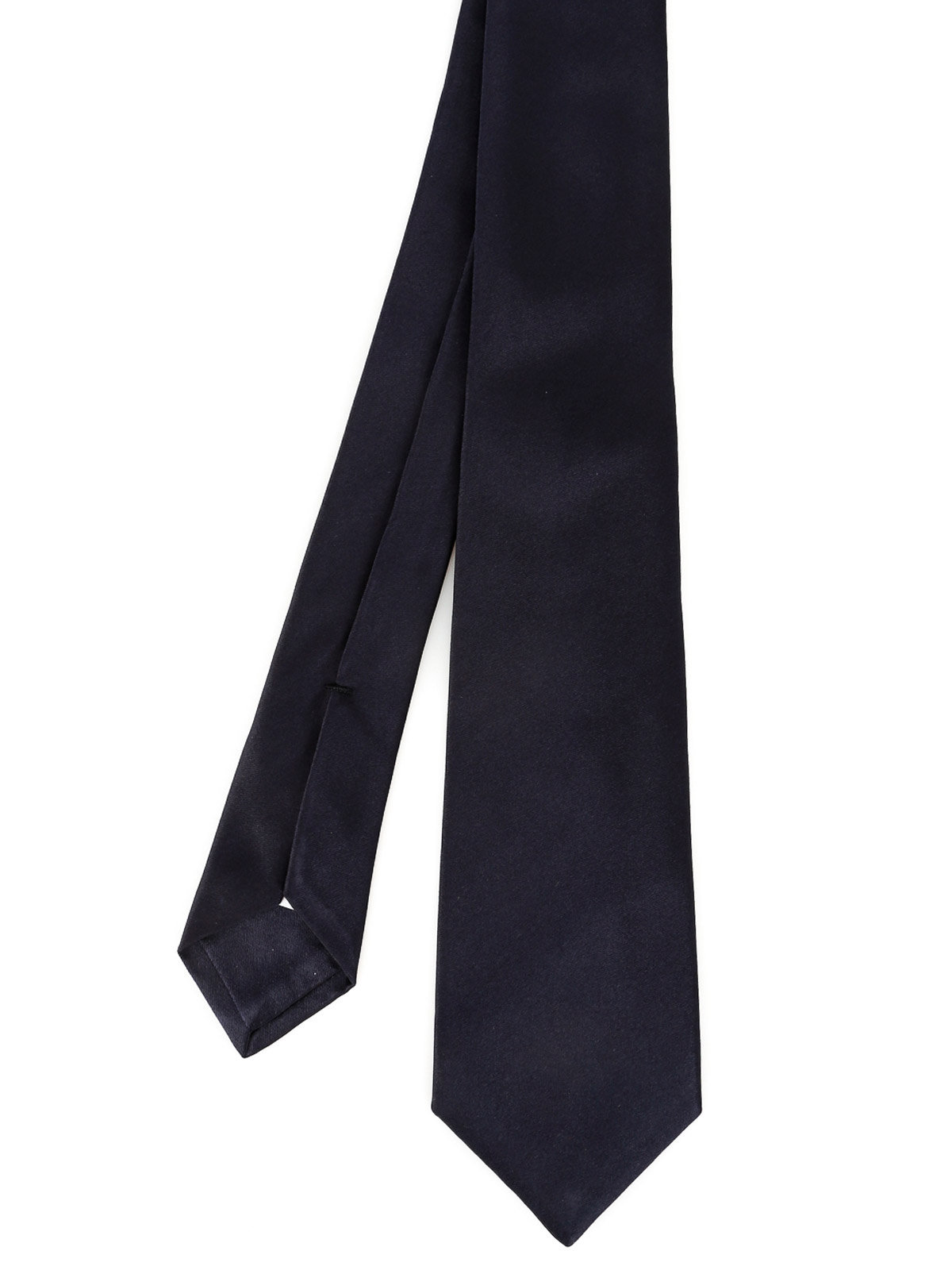 Picture of KITON | Men's Blue Tie