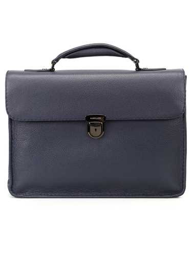 Picture of ZANELLATO | Men's Mestro Dollarone Bag