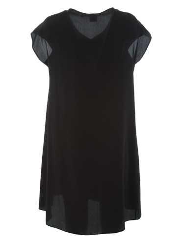 Picture of ASPESI | V-Neck Dress