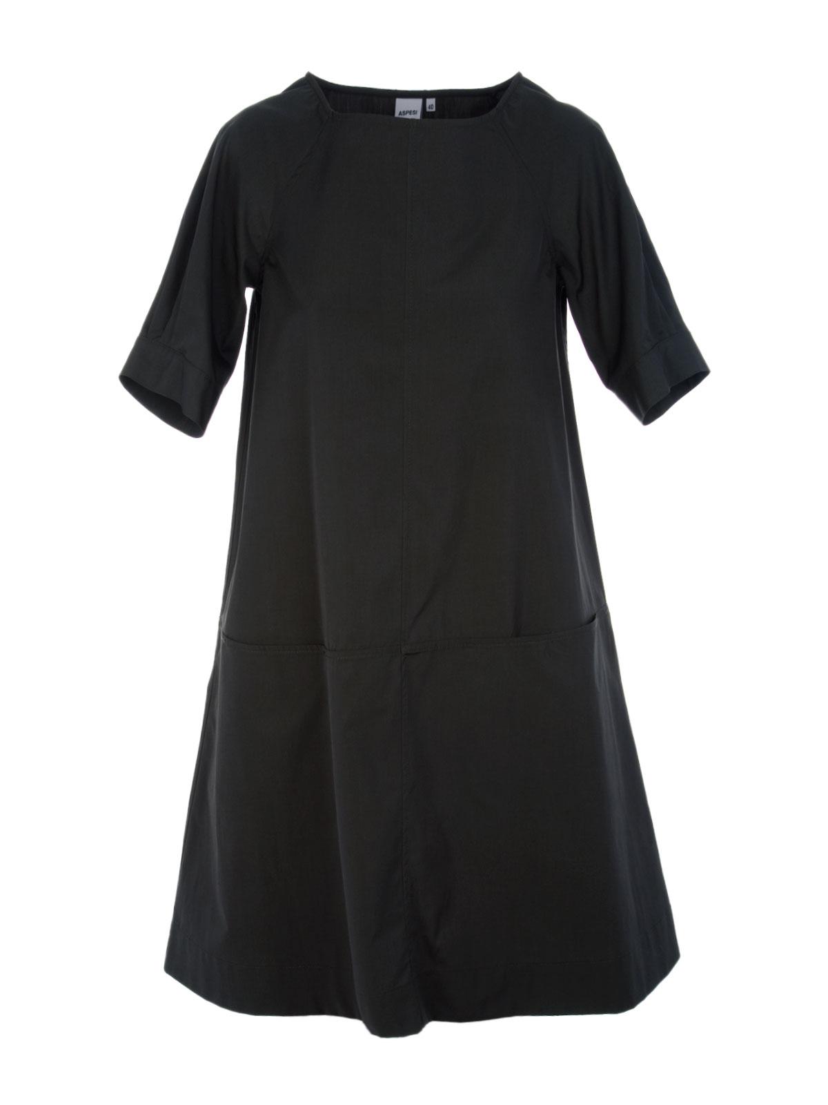 Picture of ASPESI | Cotton Dress