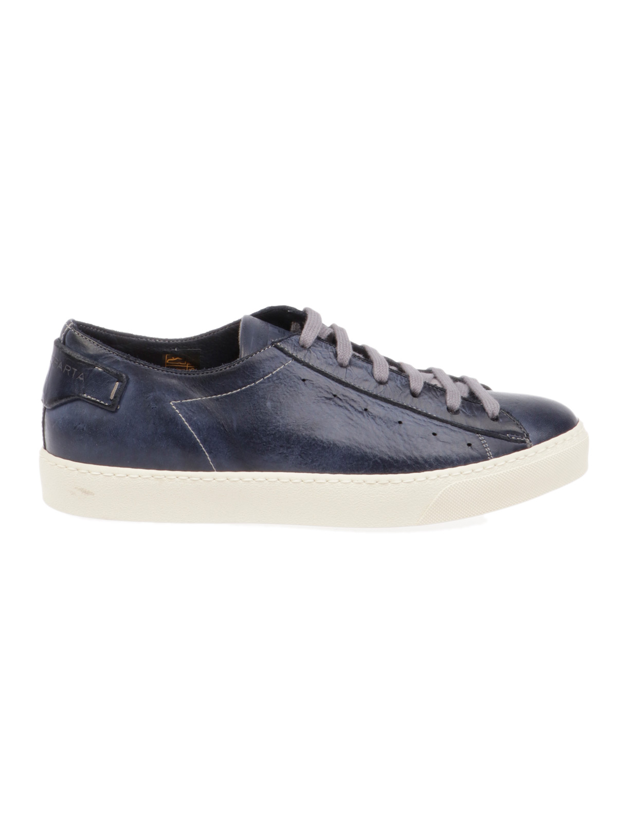 Picture of D'ACQUASPARTA | Men's Duccio Tuffato Sneaker