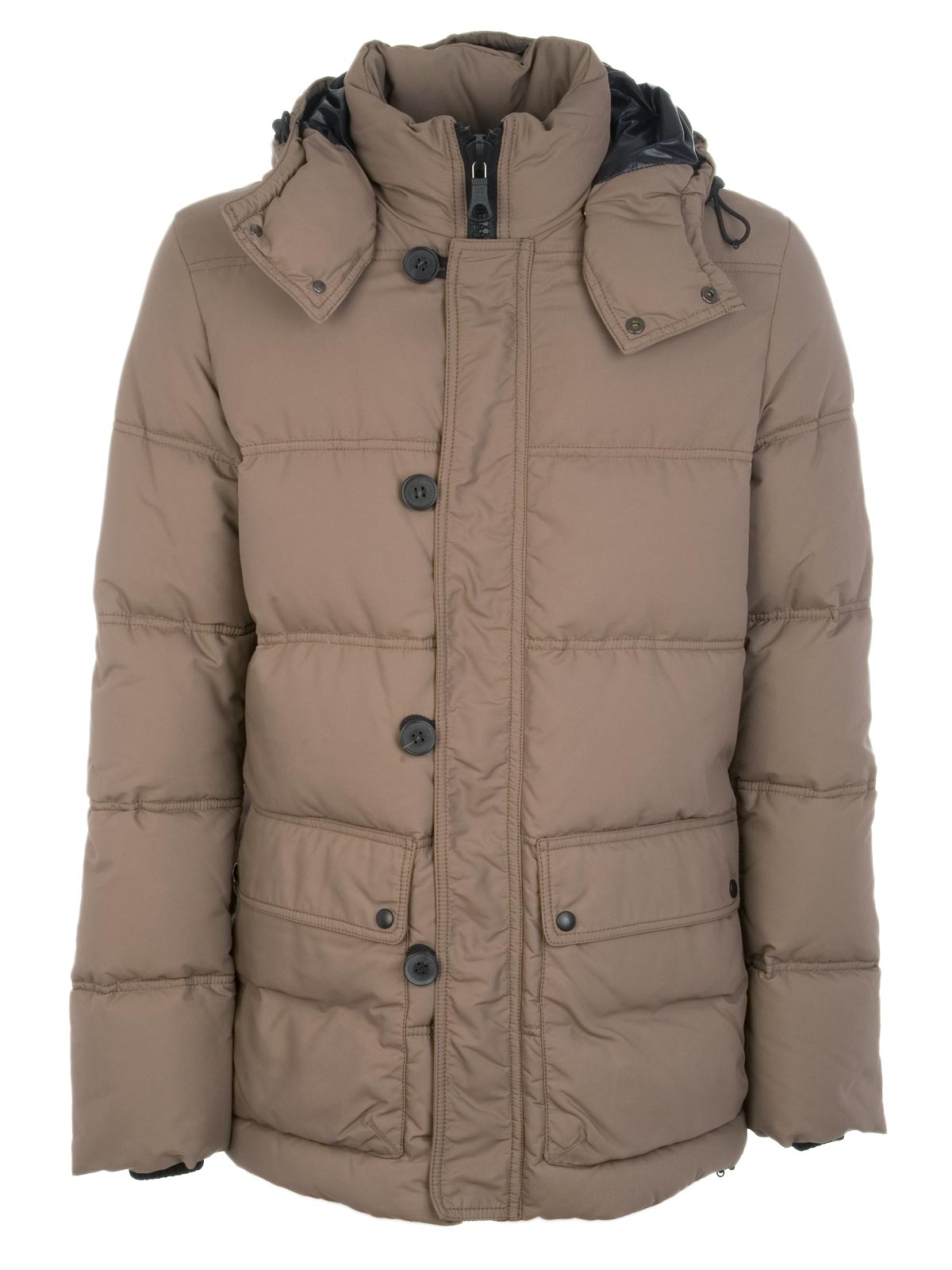 Picture of DUVETICA | Hipnos Padded Jacket