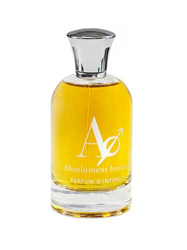 Picture of ABSOLUMENT HOMME | Profumi PROFUMO
