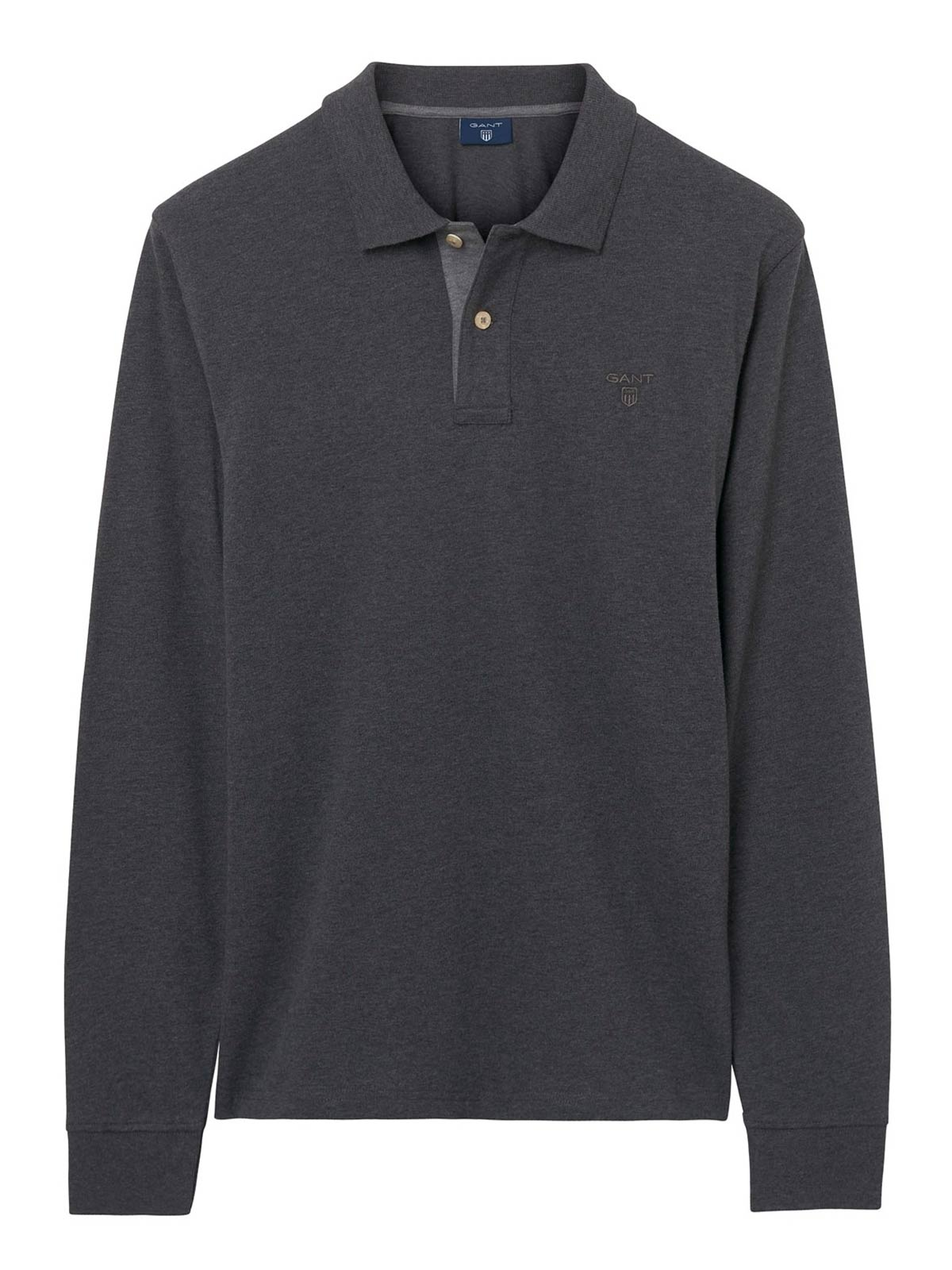 Picture of GANT | Men's Contrast Collar Polo Shirt