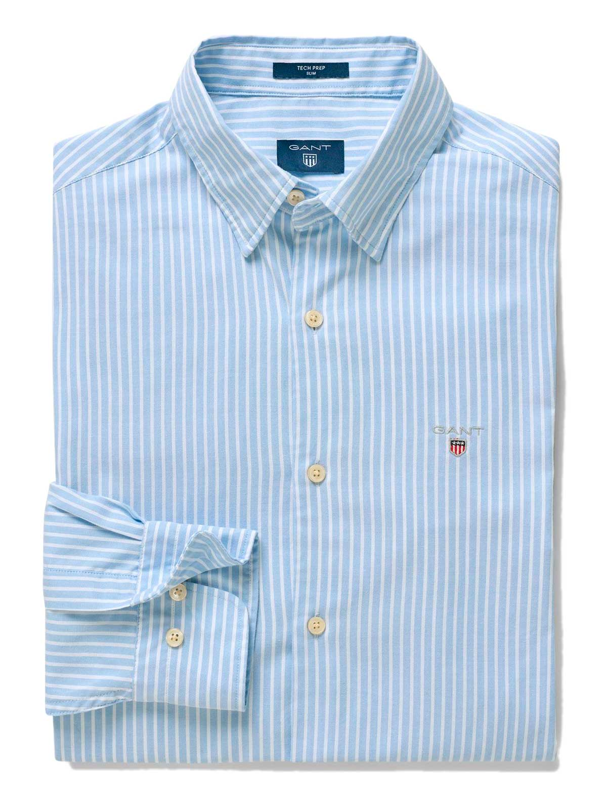 Picture of GANT | Men's Oxford Banker Shirt