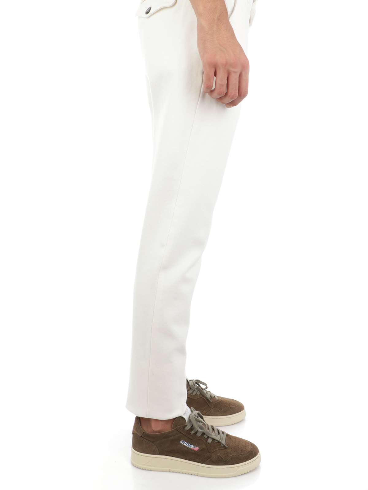 Picture of ELEVENTY | Men's Stretch Cotton Chino Pants