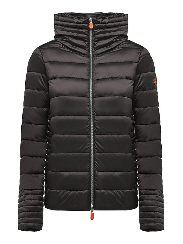 Picture of SAVE THE DUCK | D3575W Iris Quilted Jacket