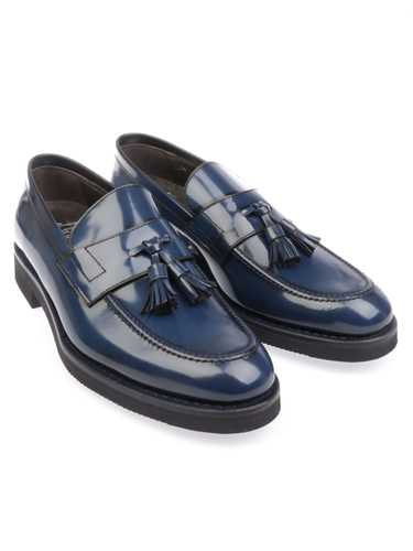 Picture of BARRETT | Men's Loafer with Tassels