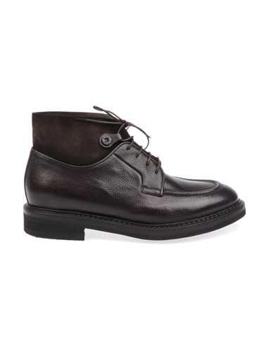 Picture of BARRETT | Men's Calfskin Half Boot